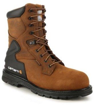 Carhartt 8-Inch Bison Work Boot