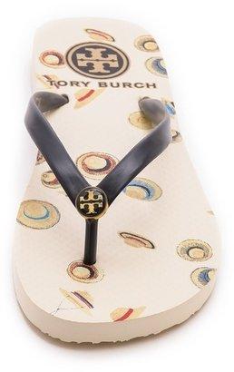 Tory Burch Hats Thin Flip Flops