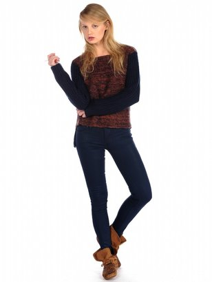 House Of Harlow Demi Sweater