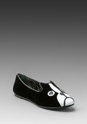 Marc by Marc Jacobs Friends of Mine Shorty Loafer
