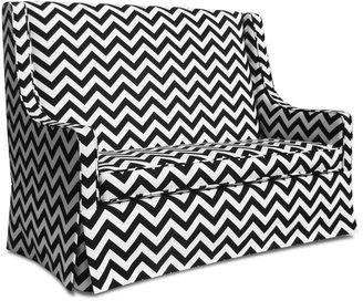 Jennifer Delonge Luxe CHILD Sofa
