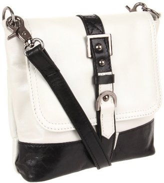 Latico Leathers Vickie 8525 Cross Body