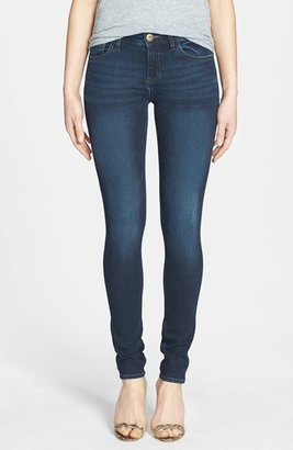 Women's Dl1961 'Florence' Instasculpt Skinny Jeans $178 thestylecure.com