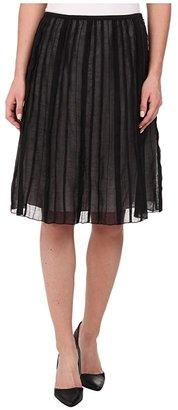 Nic+Zoe Batiste Flirt Skirt