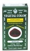 Smallflower Herbatint Henna Red Vegetal Hair Color