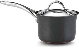 Anolon 2-qt. Nonstick Nouvelle Copper Covered Sauce Pan