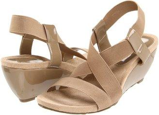 Anne Klein Cooler (Natural) - Footwear