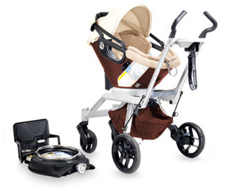 Bed Bath & Beyond Orbit Baby™ Stroller Frame G2 and Accessories - Mocha