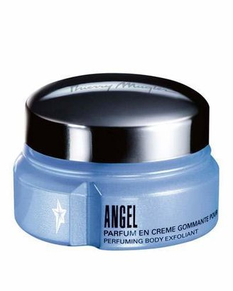 Thierry Mugler Angel Perfuming Exfoliant Cream $45 thestylecure.com