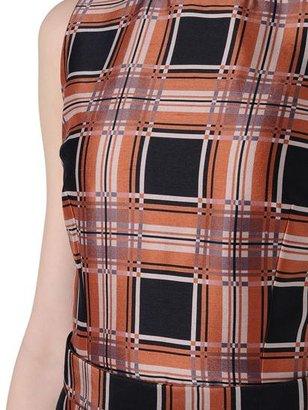 Rodarte 3/4 length dress