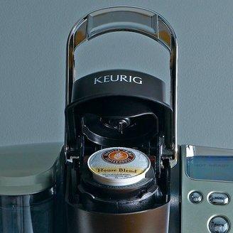 Keurig K75 Brewer With Ice Tea Function