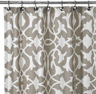 Barbara Barry Poetical Shower Curtain
