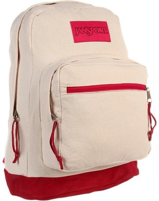 JanSport Neonaturals (Pink Tulip) - Bags and Luggage