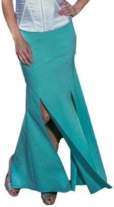 Mara Margo Stretchy Long Skirt