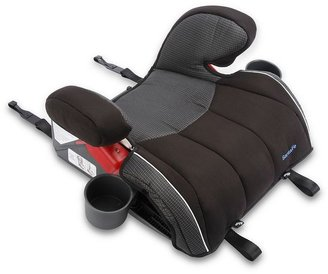 Diono santafe booster car seat - shadow