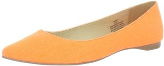 Coconuts by Matisse Women's Casey Flat