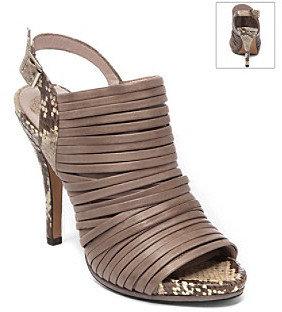 """Vince Camuto Ren"""" Dress Heel"""