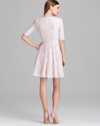 Monique Lhuillier ML Dress - Lace