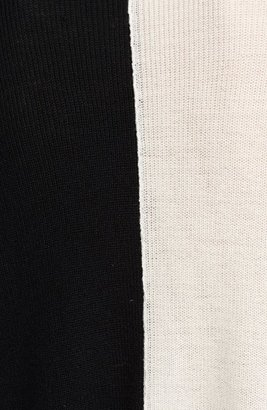 Yigal Azrouel Colorblock Sweater