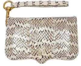 Givenchy Wristlet Clutch