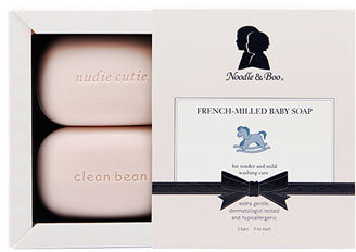 Noodle & Boo French Milled Baby Soap