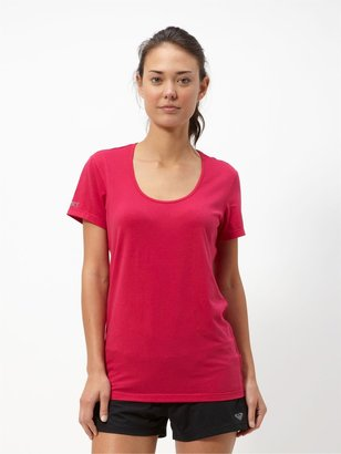 Roxy Floater Athletic Tee Shirt