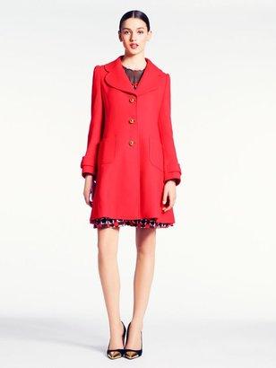 Kate Spade Eryn coat