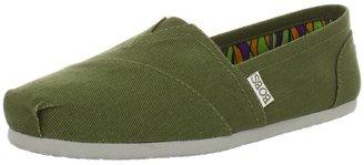 Skechers Bobs - Ballywood (Olive) - Footwear