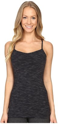 Lucy - Yoga Siren Racerback Women's Sleeveless $49 thestylecure.com