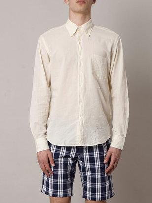 Gant Selvedge cotton shirt