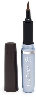 COVERGIRL Lineexact Liquid Eyeliner Black Brown 620, 0.02 Oz $8.50 thestylecure.com