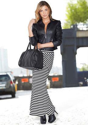 Blu Heaven Marcey Knit Maxi Skirt