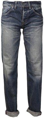 Johnbull John Bull straight leg jean