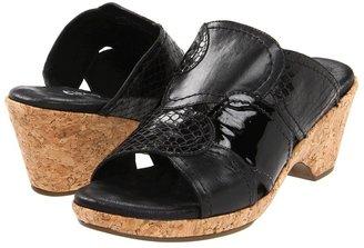 Walking Cradles Daisy (Brown Multi Leather) - Footwear
