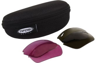 Tifosi Optics Veloce Golf Interchangeable Sport Sunglasses