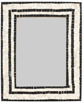 Griggio Mosaic Picture Frame (5x7)