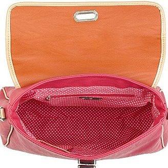 Call it SPRING Call It SpringTM Bobbitt Handbag with Tassel Detail