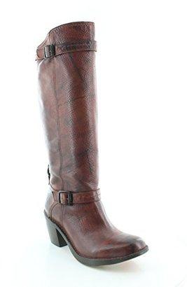Frye Women's Carmen Inside Zip Boot