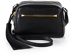 Brian Atwood Barbara Mini Crossbody Bag