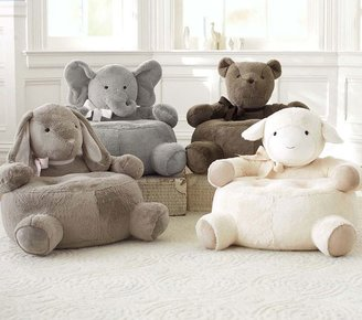 Pottery Barn Kids Critter Chair Collection