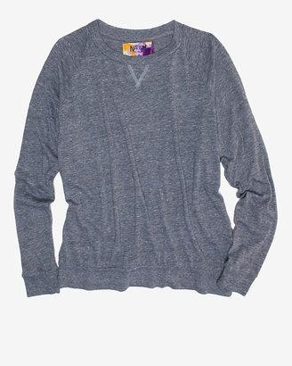 Nation Ltd. Nation Raglan Sweatshirt