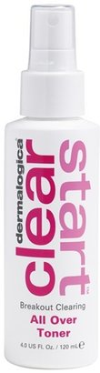 Dermalogica 'Clear Start(TM)' Breakout Clearing All Over Toner $19.50 thestylecure.com