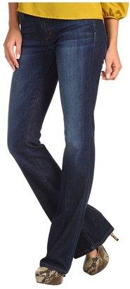 Joe's Jeans Honey Curvy Bootcut in Quinn (Quinn) - Apparel