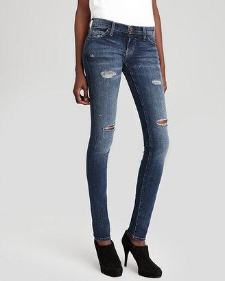 Current/Elliott Jeans - Skinny in Loved Destroyed