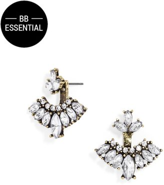 Mariposa Ear Jackets $32 thestylecure.com