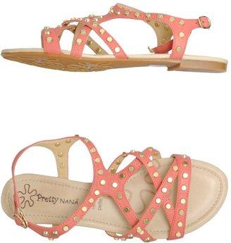 Nana PRETTY Sandals