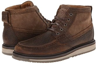 Ariat Lookout (Earth/Stone Suede) Men's Boots