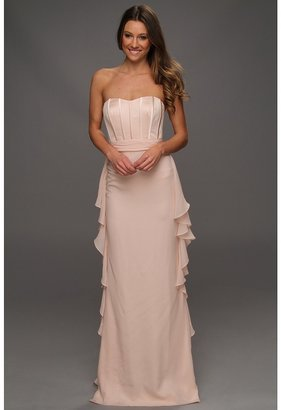 Badgley Mischka EG1067 (Blush) - Apparel