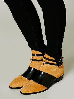 Free People Jay Adoni Kirina Ankle Boot