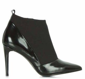 Kennel + Schmenger Kennel & Schmenger Black 81 83240 Women\u2019s Stretch Ankle Boot